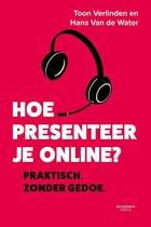 Hoe presenteer je online?