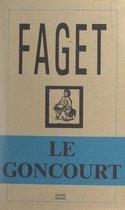 Le Goncourt