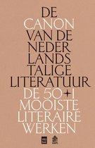 De canon van de Nederlandstalige literatuur