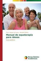 Manual de Equoterapia Para Idosos