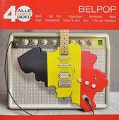 Alle 40 Goed Belpop