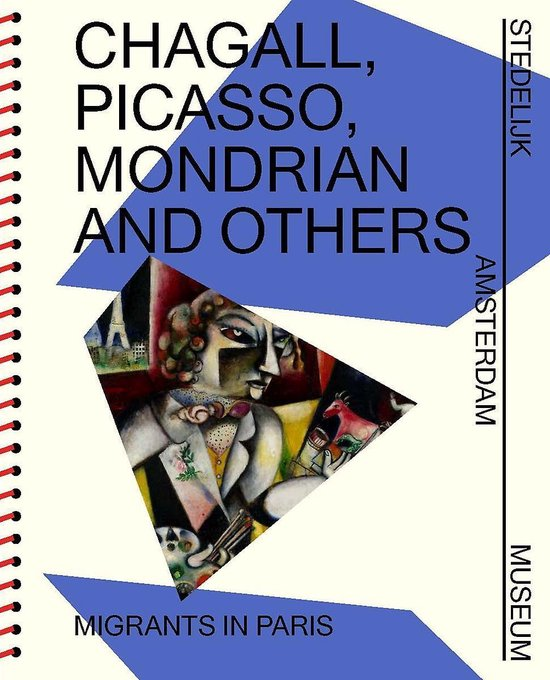 Catalogi Stedelijk Museum Amsterdam 948 - Chagall, Picasso, Mondriaan and others - none |