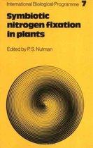 Symbiotic Nitrogen Fixation in Plants