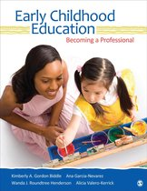 Omslag Early Childhood Education