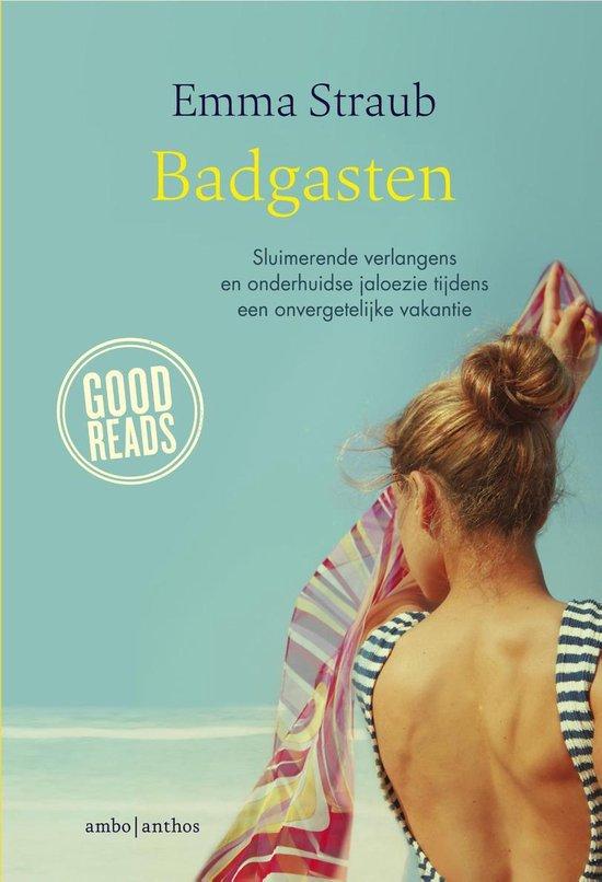 Badgasten - Emma Straub | Fthsonline.com