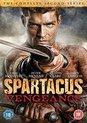 Spartacus - Season 2
