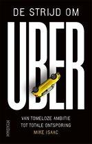 De strijd om Uber
