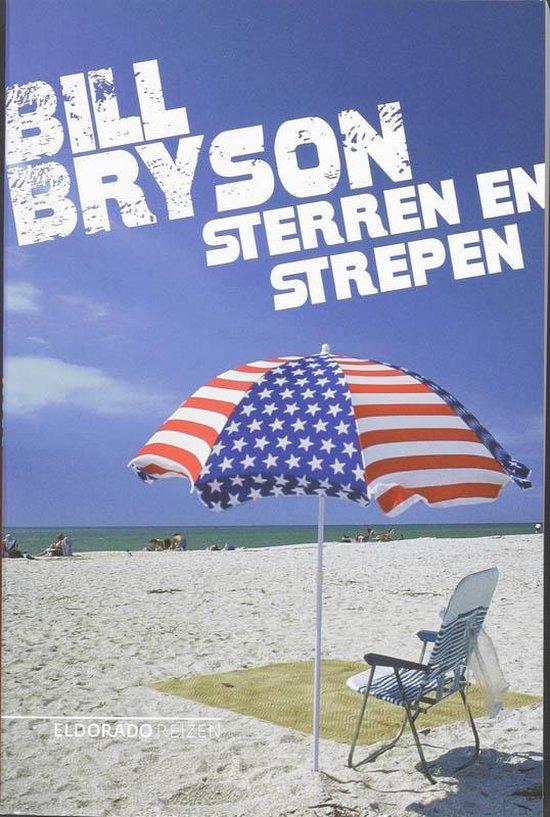 Sterren en strepen - Bill Bryson |