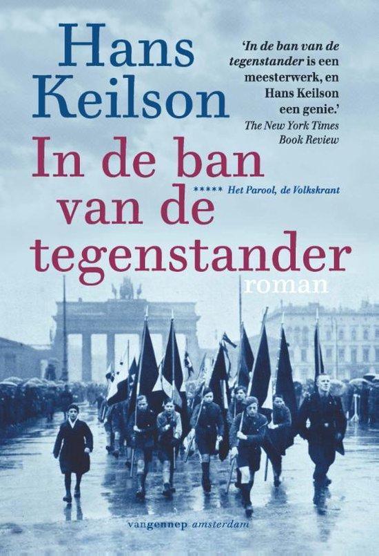 Rainbow paperback - In de ban van de tegenstander - Hans Keilson |