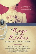 Omslag Of Rags and Riches Romance Collection