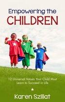 Omslag Empowering the Children
