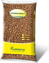 Florentus Hydrokorrels 40L (kleikorrels)