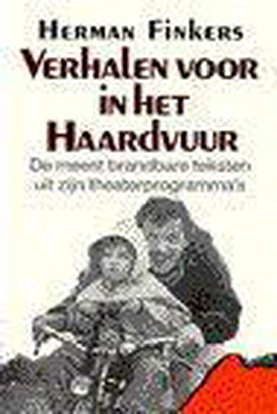 Verhalen Voor In Het Haardvuur - Herman Finkers |