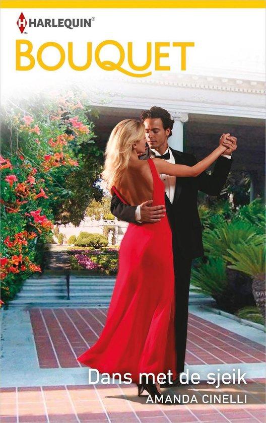 Bouquet 4095 - Dans met de sjeik - Amanda Cinelli pdf epub