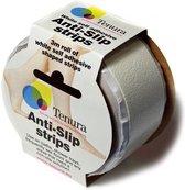 Able2 Anti slip strips badkamer - 30 stuks