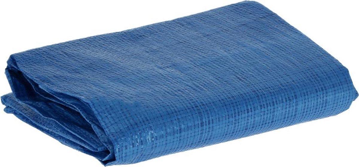 Benson dekzeil 3x5 meter Blauw