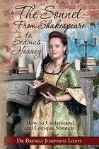 Boek cover The Sonnet van Dr Brenda Josephine Liddy