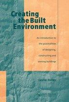 Creating a Built Environment