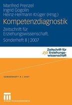 Boek cover Kompetenzdiagnostik van