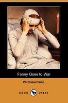 Omslag Fanny Goes to War (Dodo Press)