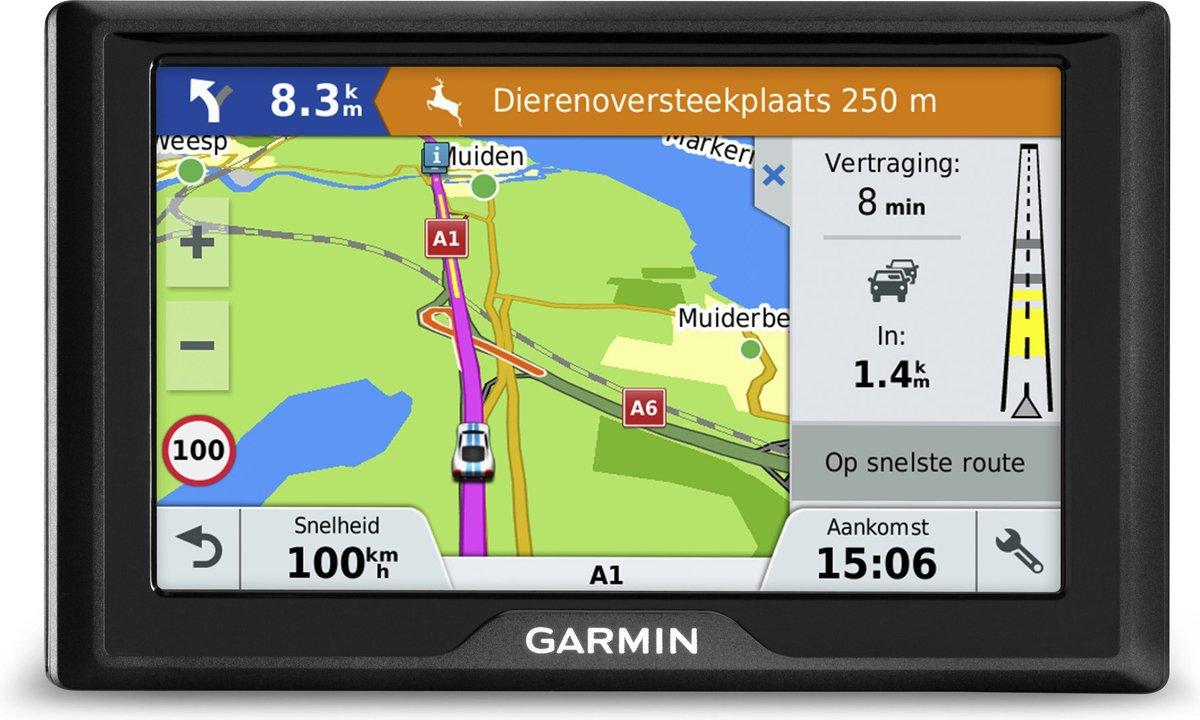 Garmin Drive 51 LMT-S EU - Navigatie