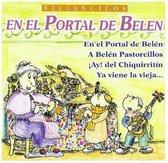 Coro Infantil En El Portal