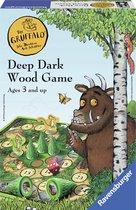 Afbeelding van Ravensburger The Gruffalo- The Deep Dark Wood game - kinderspel speelgoed