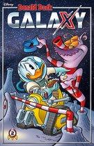 Donald Duck Galaxy Pocket 2 - Reis tussen de sterren