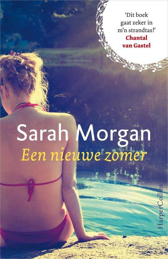 Een nieuwe zomer - Sarah Morgan  
