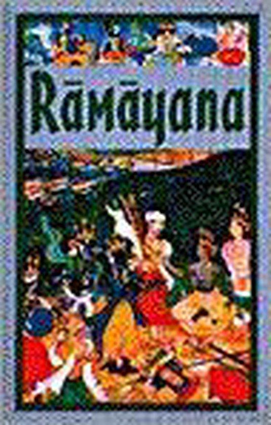Ramayana - Valmiki  