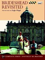 Brideshead revisited 3 disc set in box