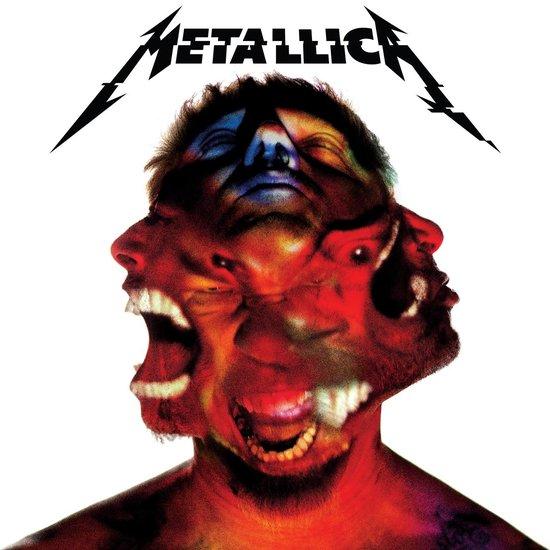 Hardwired...To Self-Destruct (Deluxe editie LP) - Metallica