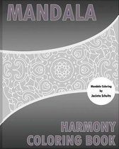 Harmony Coloring Book