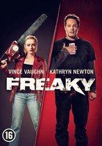 Freaky (VIDEO)