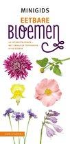 Minigids  -   Set minigids eetbare bloemen