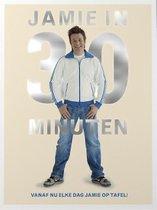 Jamie in 30 minuten (PB) - Oliver, Jamie