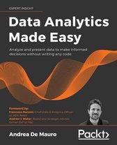 Data Analytics Made Easy