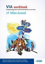 VIA - 1F mbo-breed - Werkboek