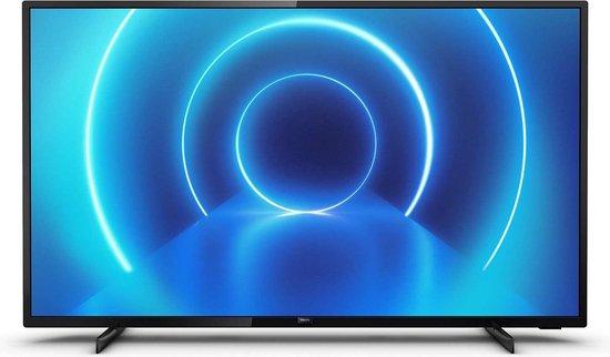Philips 4K Ultra HD-display, meerkleurig, eenheidsmaat.