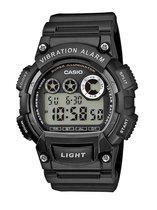 Casio Collection Men W-735H-1AVEF Heren Horloge - 47 mm