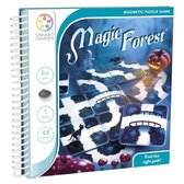 Magnetic Travel Games Magic Forest - Reisspel