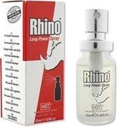 Hot-Hot Rhino Long Power Spray 10Ml-Creams&lotions&sprays