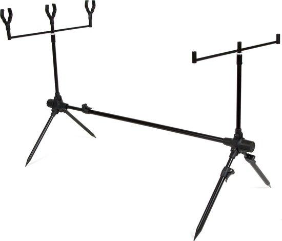 X2 Basis - Rodpod - 0.7 kg - Zilver