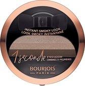 Bourjois 1 Seconde Eyeshadow Oogschaduw - 07 Stay on taupe