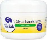 Dr. Swaab Glyca Kamfer - 100 ml - Handcrème