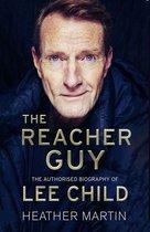 Omslag The Reacher Guy