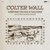 Western Swing & Waltzes And Other Punchy Songs