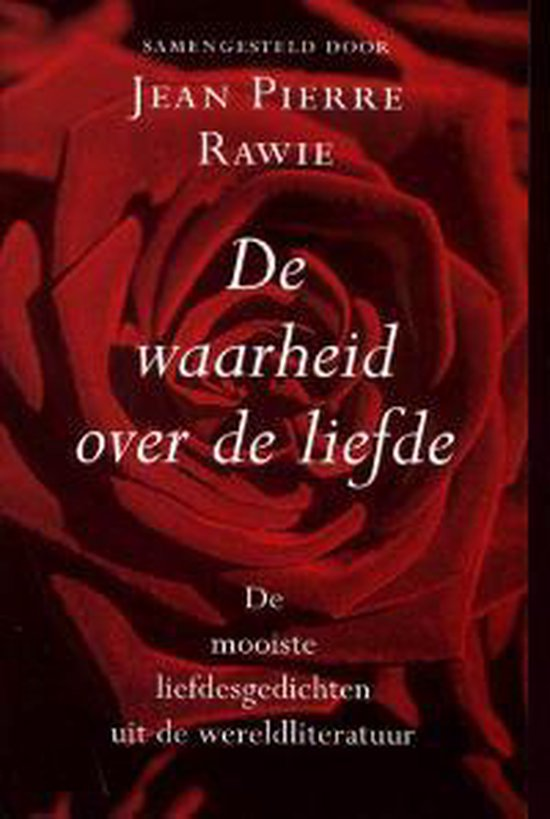 Waarheid Over De Liefde - Rawie pdf epub
