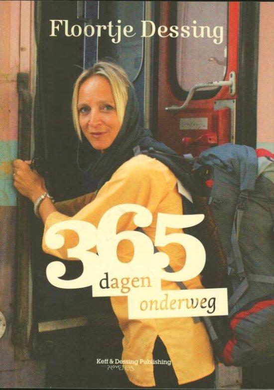 365 Dagen Onderweg - Floortje Dessing |