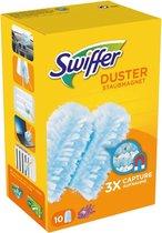 Swiffer Duster Navullingen Stofdoek Lavendel 10 stuks